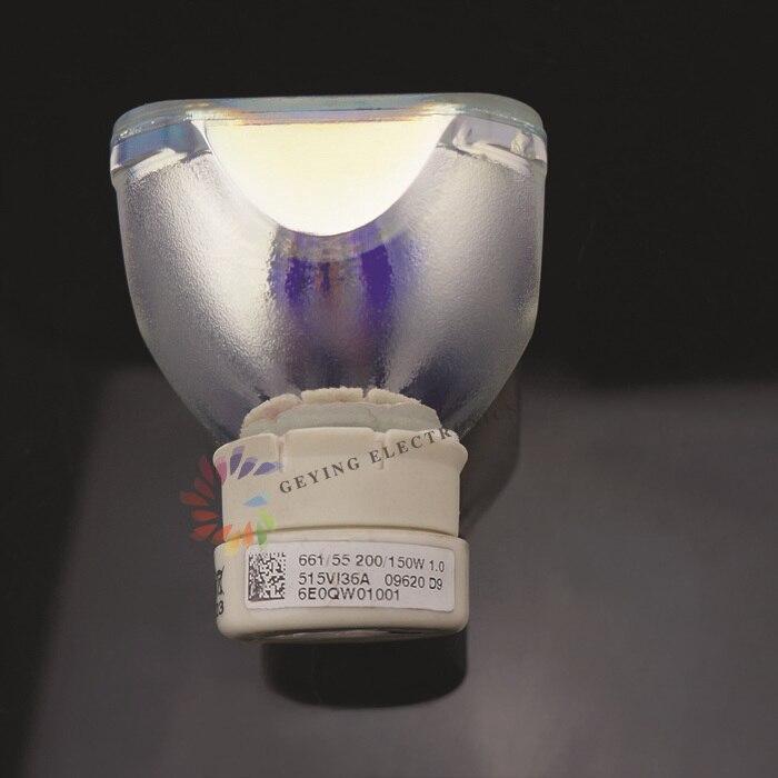 Фотография Free Shipping  LMP-E191 / LMPE191 Original Projector Bulb Lamp For VPL-TX7 / VPL-TX70