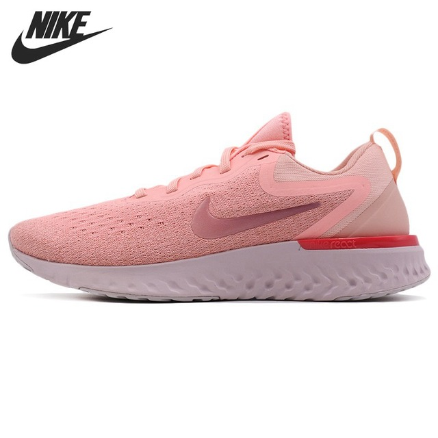 Original New Arrival 2018 NIKE ODYSSEY REACT Women s Running Shoes Sneakers 3f7f0d82a9d