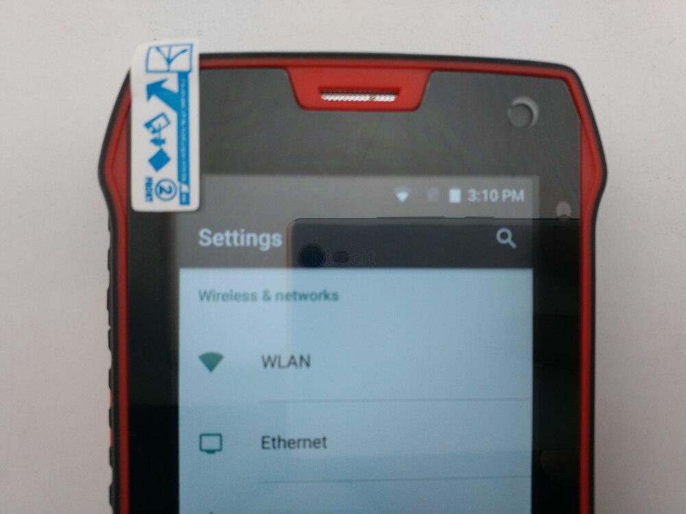 Handheld Terminal Fingerprint (6)