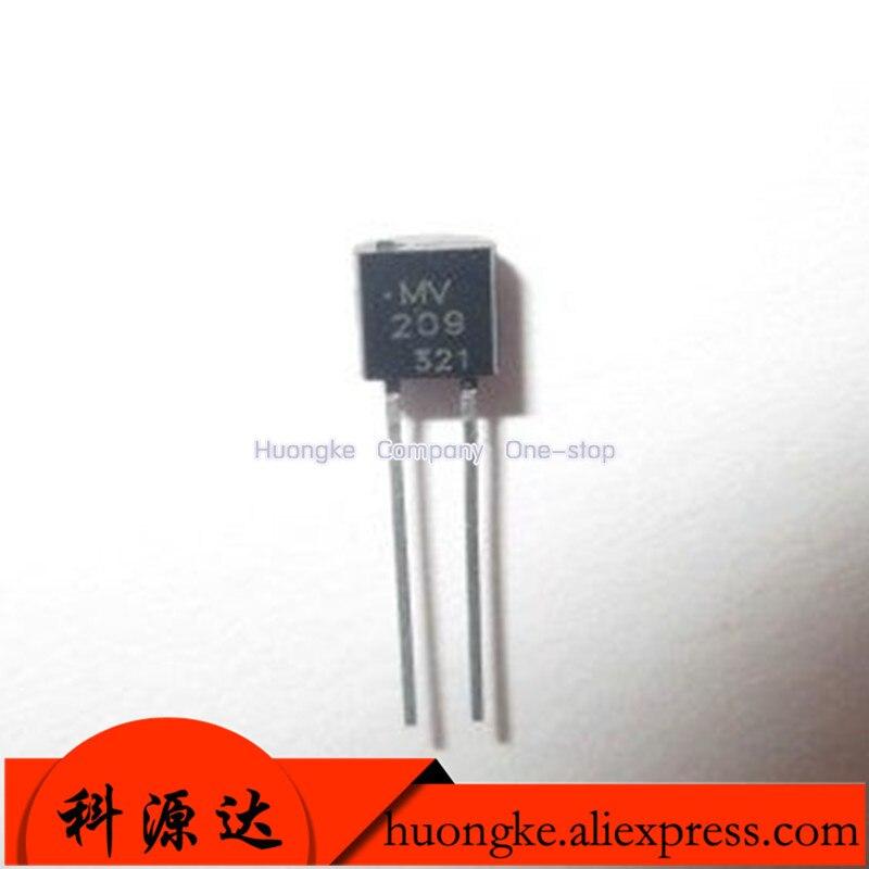 5pcs/bag  MV209 Varistor Diode TO-92