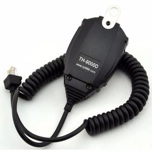 Image 3 - Ban đầu TYT Micro cho TH 9000 TH 9000D Di Động 2 Chiều Đài Phát Thanh TYT bộ đàm