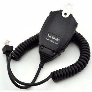 Image 3 - מקורי TYT מיקרופון עבור TH 9000 TH 9000D נייד שתי בדרך רדיו TYT מכשיר קשר