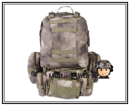 ФОТО Airsoft Tactical Paintball Hunting Molle 600D Nylon Backpack Military Outdoor Men's Travel Bag HikIng Hunting Camping Bags