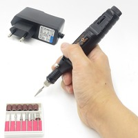 Free Shipping Electric Tools Mini Drill Carving Burnish With Multifunction Engraving Machine