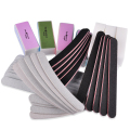 8PCS/set Sanding Files Buffer Block Pro Nail Art Salon Manicure Pedicure Tools