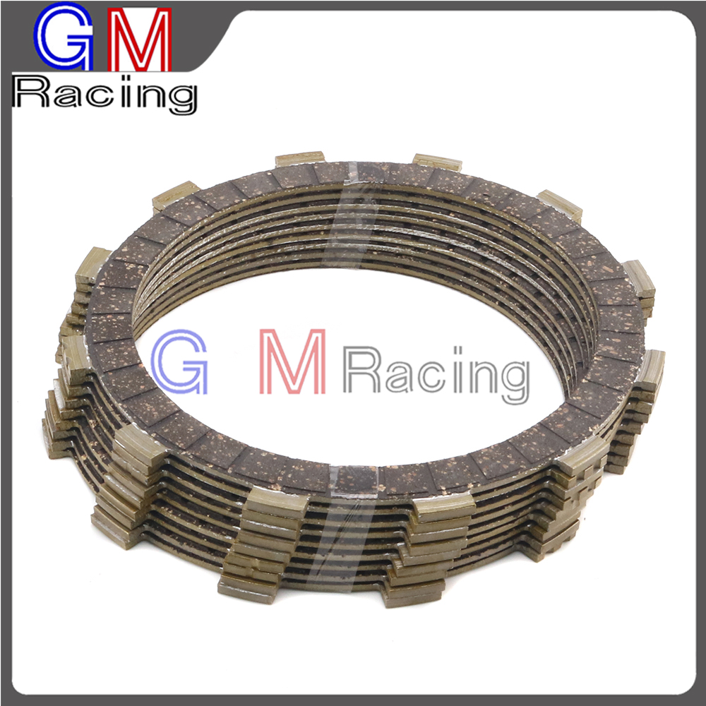 Motorcycle Friction Clutch Plates Disc For KTM EXC250 SX250 XC250 XCW250 XCW300 EXC SX XC XCW SIX DAYS 250 300