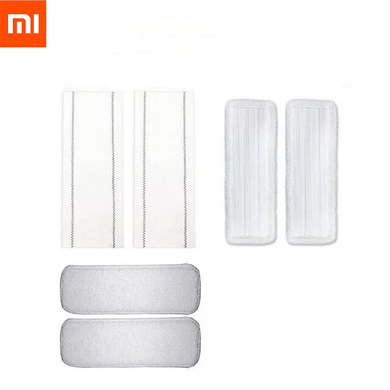 Original Xiaomi SWDK Clean Durable Mop Disposable Mop Waxing Mop Powerful Cleaning Not Easy To Shed Easy To Replace