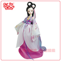 2016 Hot Selling Chinese Traditional doll Kurhn.Seven Faries - The Purple Fairy #1142