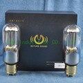 Одна пара протестированных вакуумных звуков природы 211-T трубка Hifi аудио Amp DIY