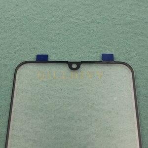 Image 4 - Оригинальный Внешний стеклянный объектив для Samsung Galaxy A50, A30, A10, A20, A40, A60, A70, A80, A90, ЖК дисплей, сенсорный экран, клей для фронтальной панели + для клея в виде B 7000