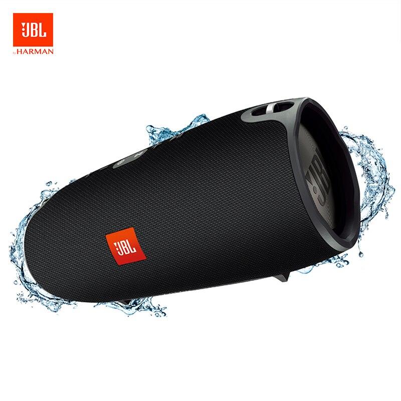 JBL Xtreme musique guerre tambours Bluetooth haut-parleurs Audio Subwoofer Portable basse stéréo son haut-parleur résistant aux éclaboussures avec haut-parleur