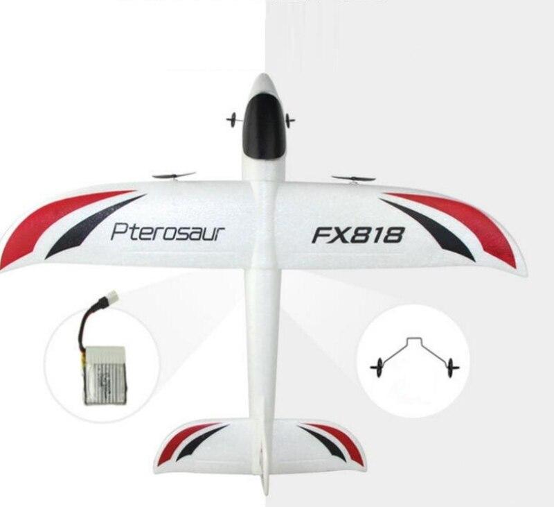 SchöN Fernbedienung Flugzeug Fern Fliegen Fixed Wing Flugzeug Outdoor Drone Spielzeug Fernbedienung Spielzeug