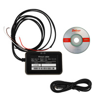 DHL Free Shipping 5PCS Lot Adblue Emulator 8 In 1 Professional Instead Of 7in1 Newest Design