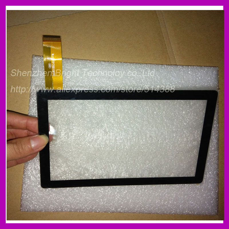 7 Inch Capacitive Touch Screen PANEL Digitizer Glass Replacement for Allwinner A13 A23 A33 Q88 Q8 Tablet PC pad original 7 inch allwinner a13 q88 zhc q8 057a tablet capacitive touch screen panel digitizer glass sensor free shipping