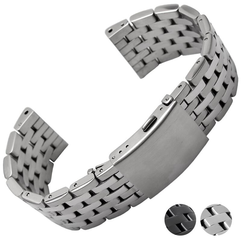 New Arrivals 24 mm/26 mm/28 mm Stainless Steel Watch Band For Diesel DZ7127 257 7311 4318 Wrist Watches kawaii factory kawaii factory ka005bwjte69