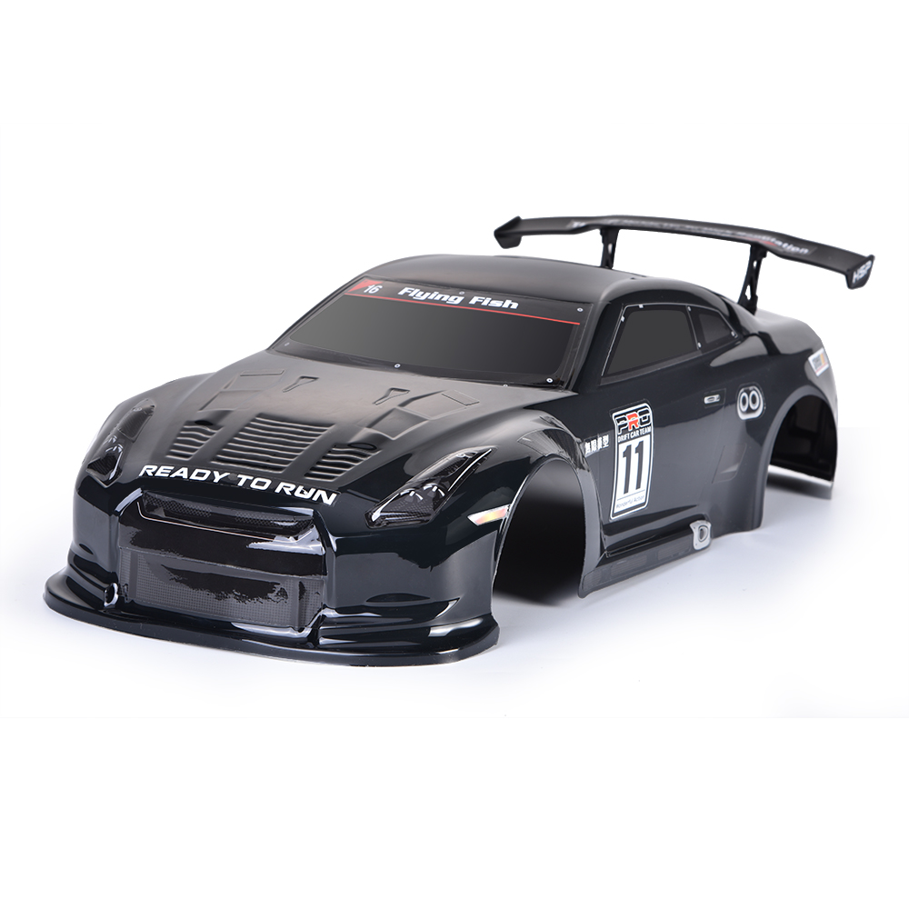 HSP RC Body Shell for HSP Redcat Exceed 1 10 Scale 4wd On Road Racing Drift