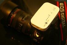 Actualizado qDslrDashboard Inalámbrica Wifi Cámara DSLR Remote Controller Obturador Captura de Transmisión para Todas Las Plataformas LR Timelapse