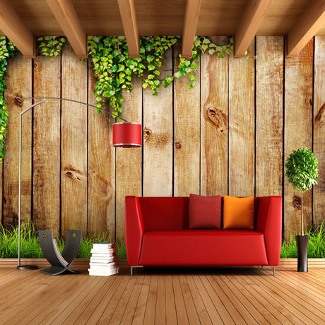 Compare Prices On Wood Mural Online Shopping Buy Low