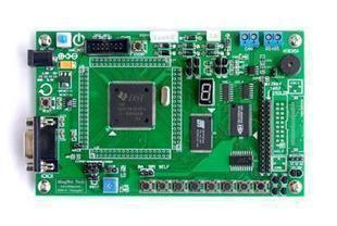 DSP Development Board DSP2812 Development Board TMS320F2812 Development Board TMS320F2812PGFA kubiak jacek z xenopus development