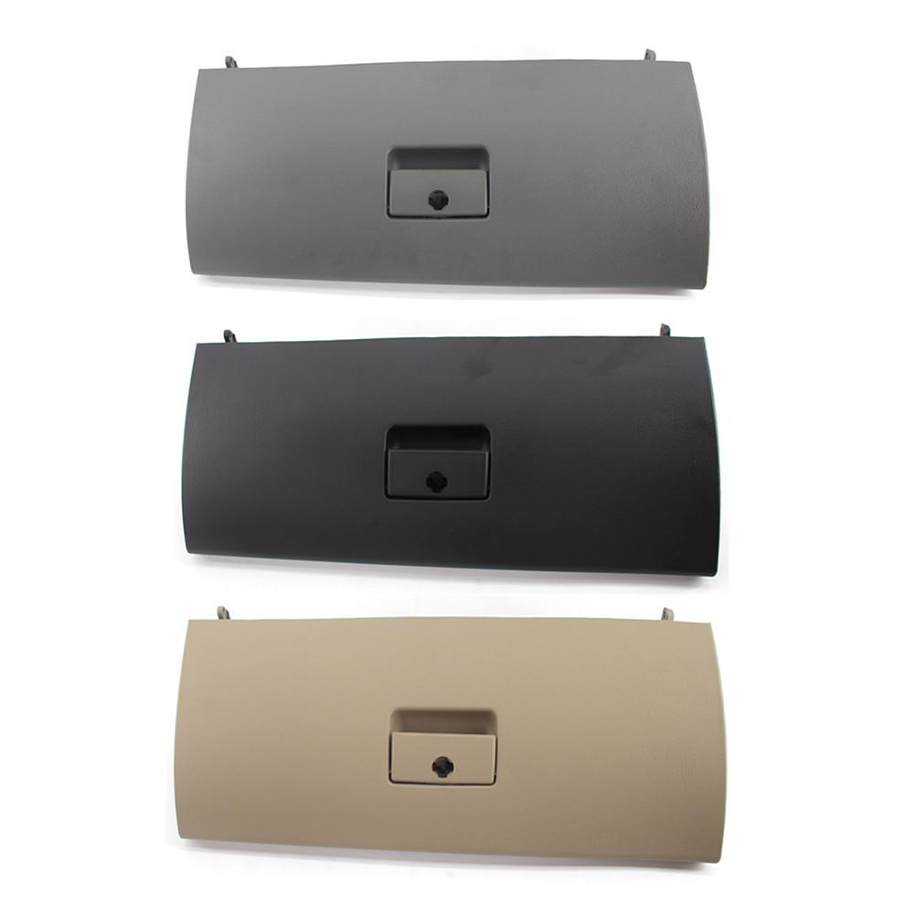 Car Door Lid Auto Console Glove Garbage Box Cover Replacement For VW Golf Jetta A4 MK4 Bora 3 Color 1J1 857 121 A Car Styling