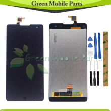 100%Touch Screen LCD Display For ZTE Nubia Z7 Max NX505J Touch Digitizer