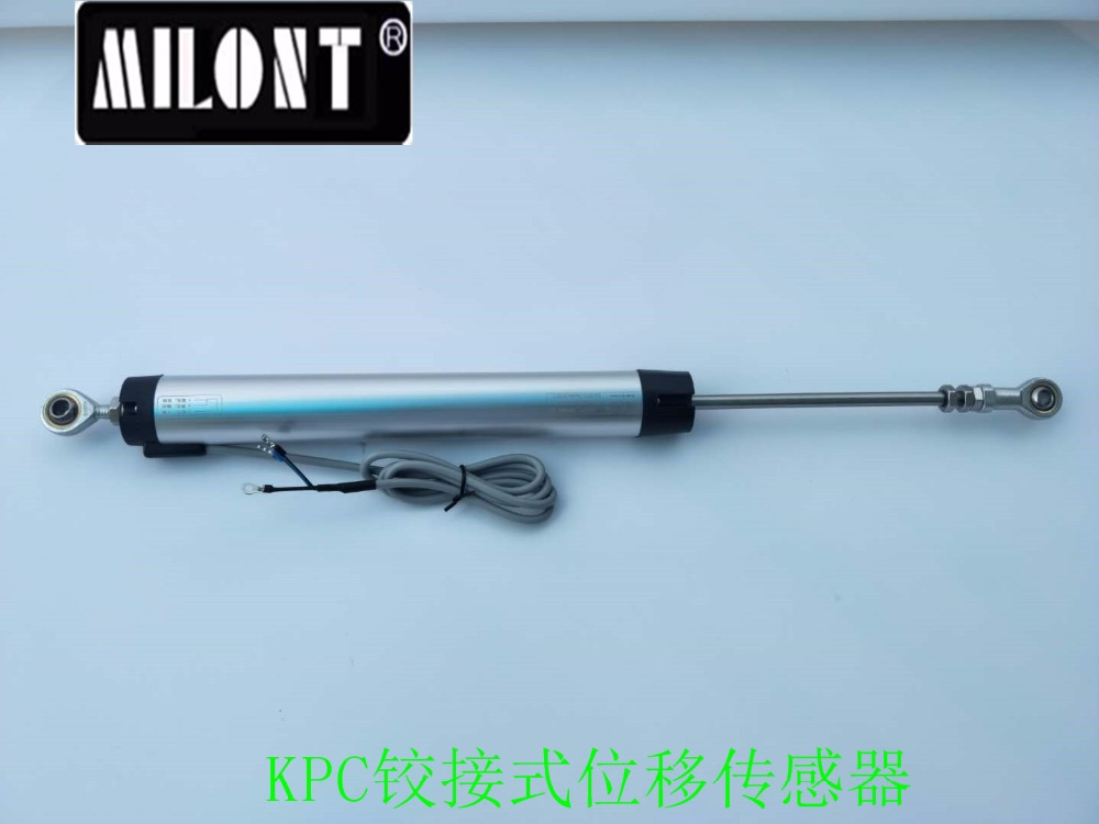 KPM22 diameter 22mm 100 125 150 175 200 225 250 275 300mm Articulated Linear Position Sensor
