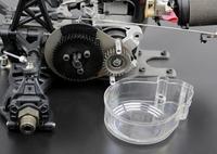 Baja CNC Alloy spur gear set 27T 48T for 1/5 Hpi baja 5B 5T 5SC Parts RC CARS
