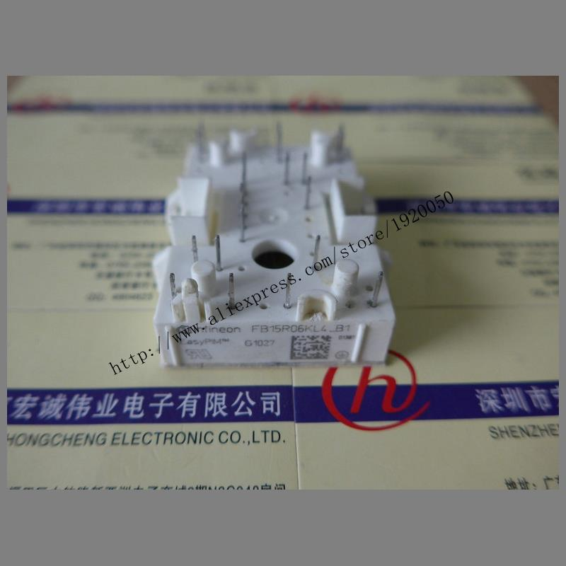 лучшая цена FB15R06KL4 module Special supply Welcome to order !