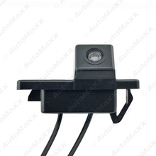 Автомобиль ПЗС Заднего Вида Автомобиля Камера Для Nissan QASHQAI/X-TRAIL/Geniss/Солнечно/Pathfinder/Citroen C4/C5 # J-4721