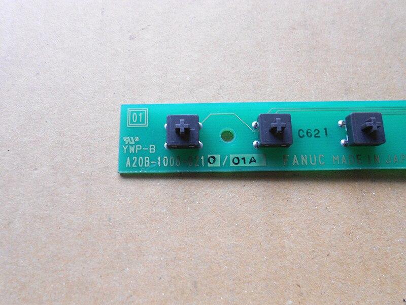 Fanuc circuit pcb board A20B-1008-0210 FANUC systemFanuc circuit pcb board A20B-1008-0210 FANUC system