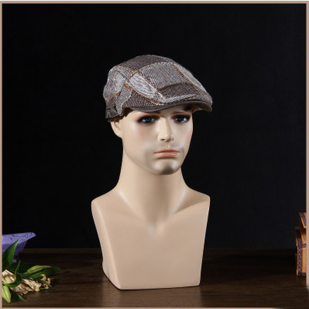 Free Shipping!! Fashionable High Quality Best Plastic Male Head Mannequin Head Manikin Made In ChinaFree Shipping!! Fashionable High Quality Best Plastic Male Head Mannequin Head Manikin Made In China