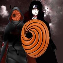 Cosplay Anime Mask Naruto Akatsuki Madara