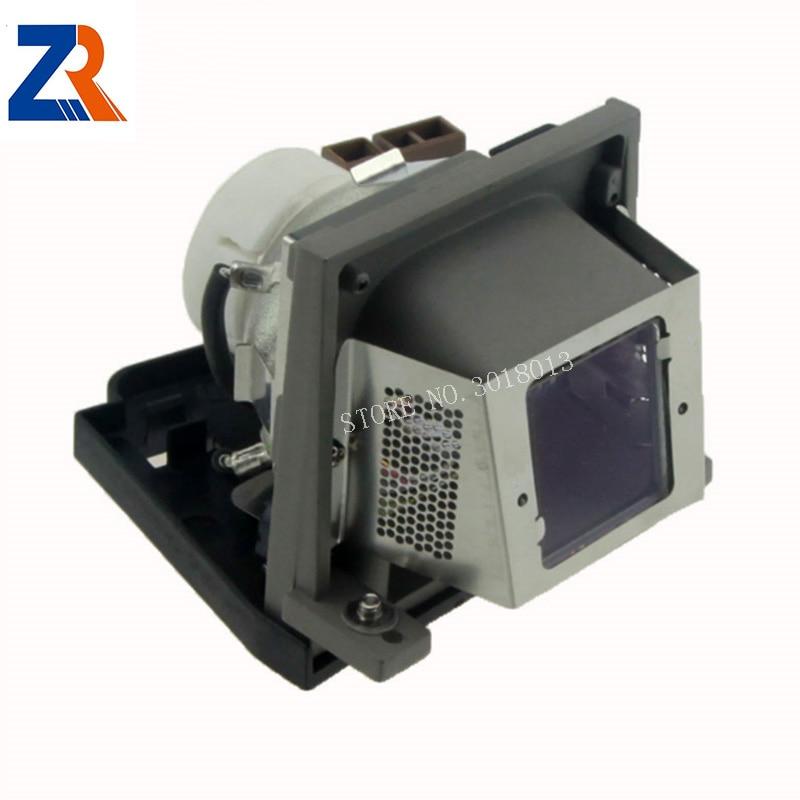 ZR Hot Sales Modle VLT-XD420LP Original Projector Lamp With Housing For SD420U/ SD430/ XD420/XD430U XD435