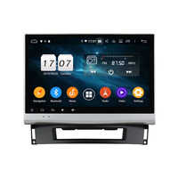 64G Android 9.0 For Opeal Astra J 2011 2012 2013 2014 Octa Core PX5 Car DVD Multimedia GPS Navigation Auto radio dvd player