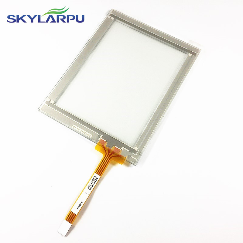 skylarpu New 3.7 inch Touch Screen for CHC Navigation LT-30 LT 30 Data Collector Touch screen digitizer panel free shipping skylarpu original new touch for chc navigation lt30 data collector touch panel digitizer glass repair replacement free shipping