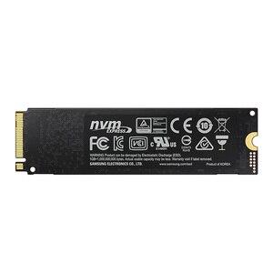Image 3 - Samsung 970 PRO M.2 (2280) 512GB 1TB SSD nvme pcie dahili katı hal diski HDD sabit Disk inç dizüstü masaüstü MLC adet Disk