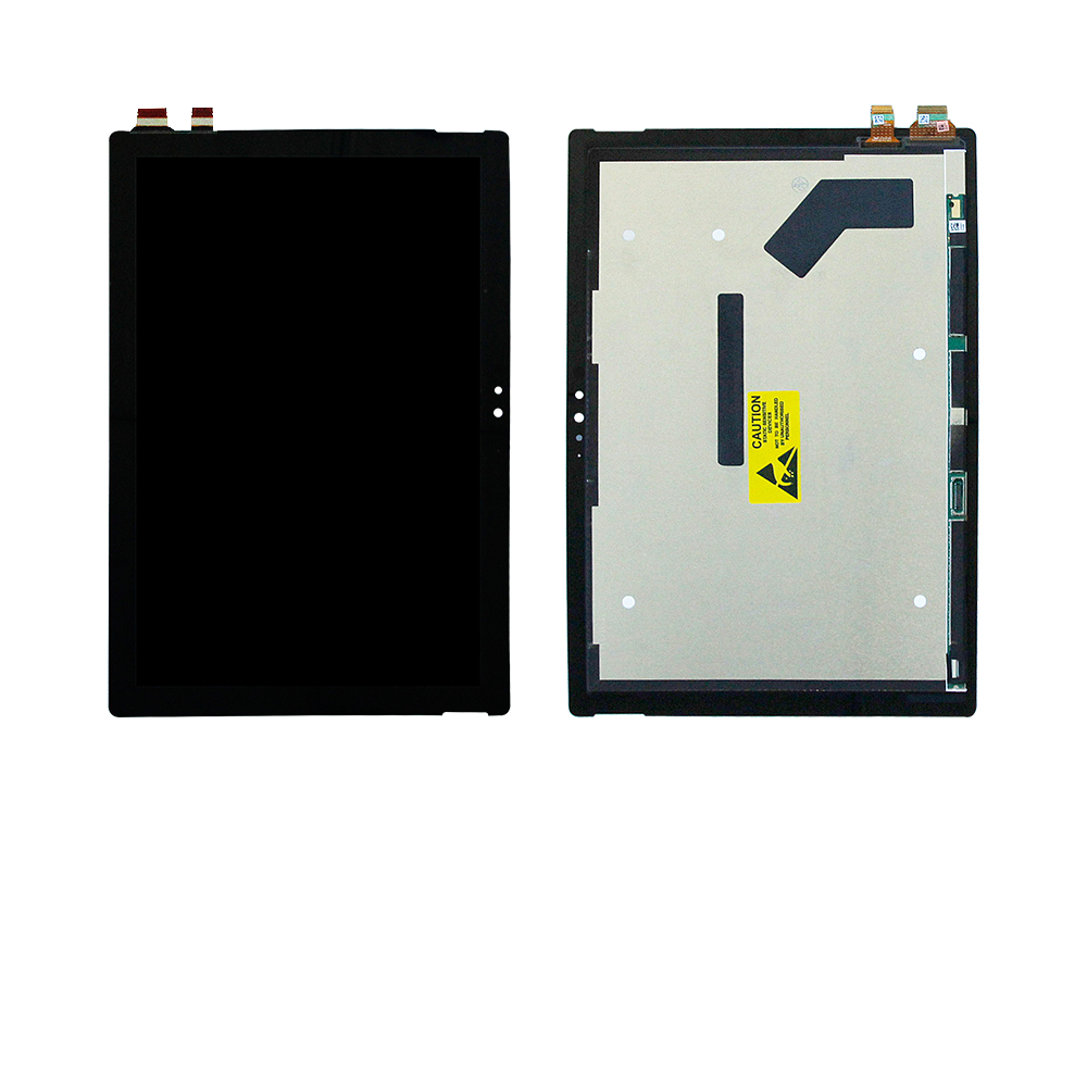 For Microsoft Surface Pro 4 1724 LTN123YL01-001 Lcd Display Touch Screen Digitizer Assembly + Tools