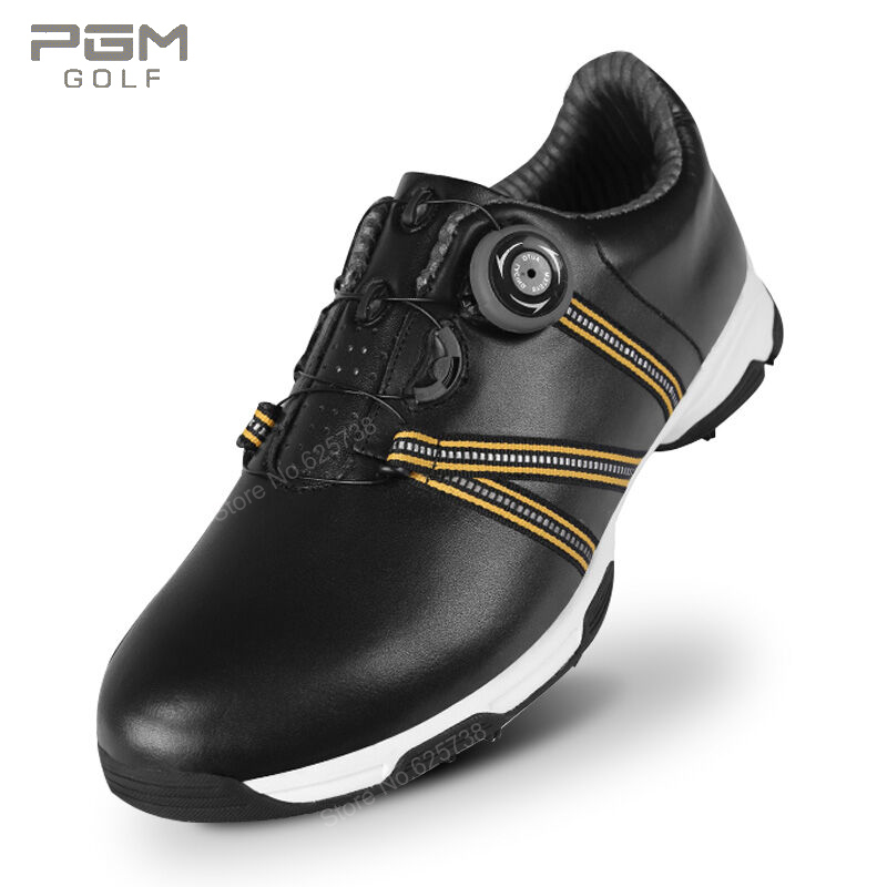 Pgm golf  shoes Men breathable tank sideshows black gym shoes sneakers athletic footwear peak sport speed eagle v men basketball shoes cushion 3 revolve tech sneakers breathable damping wear athletic boots eur 40 50