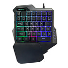 G30 Wired Gaming LED...