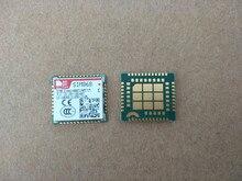 5 unids/lote SIMCOM SIM868E Quad Band GSM/GPRS GNSS (GPS/GLONASS/BDS) bluetooth 4,0 y BT3.0 Pin a Pin SIM868