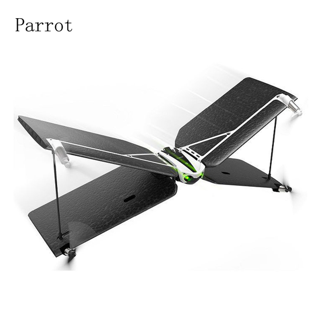 Parrot Swing Quadrocopter Smart Drone FPV with Flypad Controller Quadcopter Dual Flight...