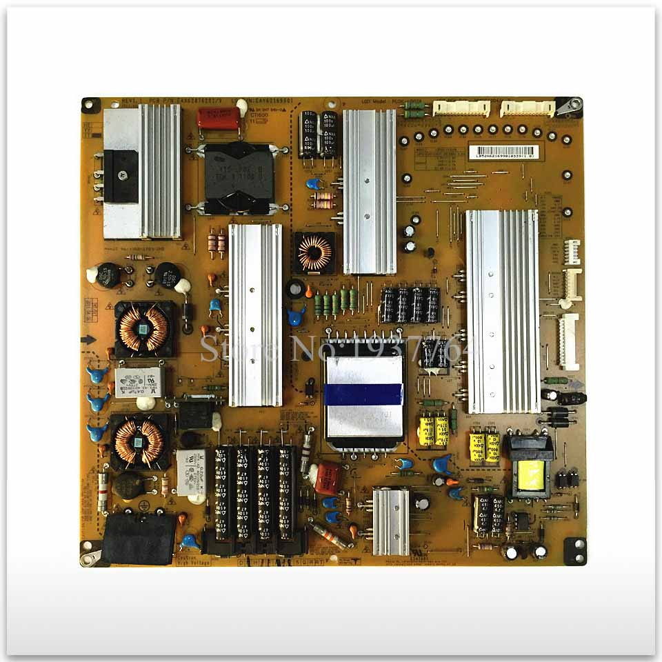 цена на 90% new original for Power Board P55-11SLPB EAX62876201/9 EAY62169901 Tested Working