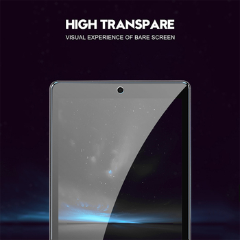 9D Curved Edge Screen Protector Glass For iPad 10.2 mini 5 4 Air 3 2 1 Tempered Glass Film For iPad Pro 11 10.5 9.7 2017 2018 1