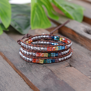 Colorful Boho Bracelet for Women