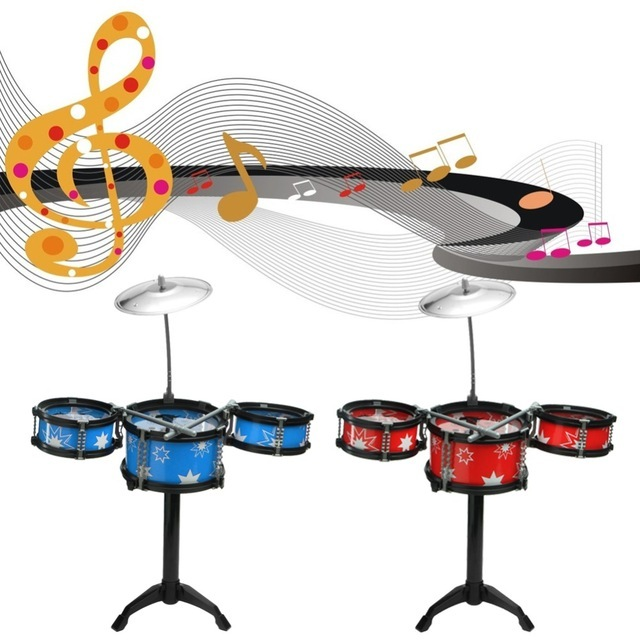 2017 new arrival high quality kid gift machine drum pad