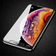 3pcs Tempered Glass For iphone XS Max 7 8 plus 6 6s Screen Protector Film iPhone Plus Xs XR X
