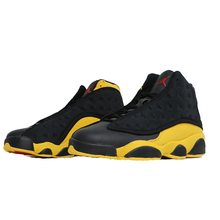 3d7a973cc5ef43 Jordan Retro 13 XIII Men Basketball Shoes Melo Altitude Bred Athletic  Athletic Sport Sneaker Chicago White Red Sneakers