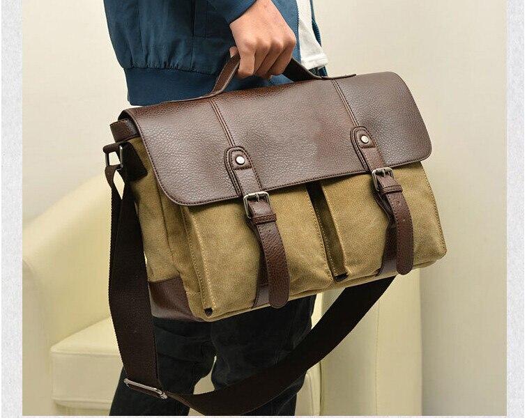 briefcase canvas