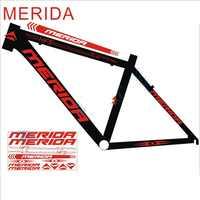 Bicicleta de carretera MTB reflectante de etiqueta para bicicletas de montaña ciclismo protector etiqueta bicicleta horquilla de la rueda de bicicleta reflejo pegatinas