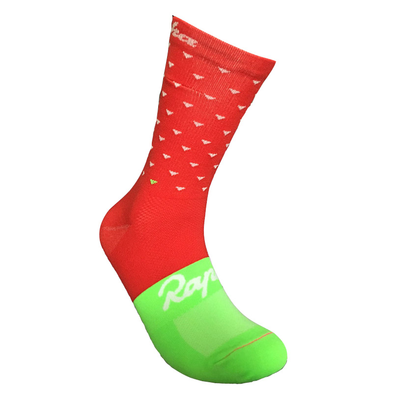New-Unisex-Cycling-Socks-High-elasticity-outdoor-sports-knee-high-socks-wearproof-bicycle-socks-mountain-biking
